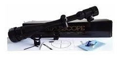 Mira Telescopica 6-24x50 Aoeg (nuevas) / Comercial Greco Spa