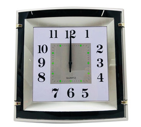 aa6c532e2378 Relojes De Pared Economicos - Reloj de Pared Analógico en Mercado ...