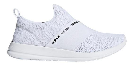 Tenis adidas Feminino Branco Refine Adapt Db1338