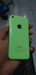 iPhone 5c (16gb)