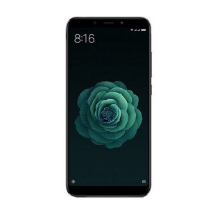 Celular Xiaomi A2 64gb / 4g / Dual Sim / Tela 5.8 / Cameras