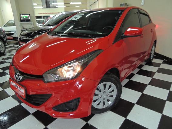Hyundai/ Hb201.6- Somente 17mil Km - Completo - 2015