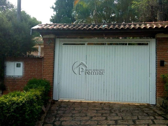 Chácara Com 4 Dormitórios Para Alugar, 3400 M² Por R$ 3.500/mês - Vale Das Laranjeiras - Indaiatuba/sp - Ch0163