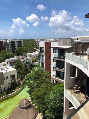 Dptos. Residenciales En Un Entorno Natural, Playa Del Carmen