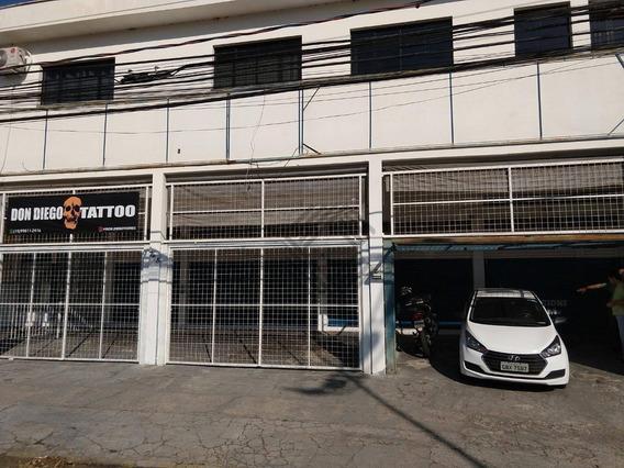 Salão Para Alugar, 144 M² Por R$ 3.700,00/mês - Protestantes - Votorantim/sp - Sl0435