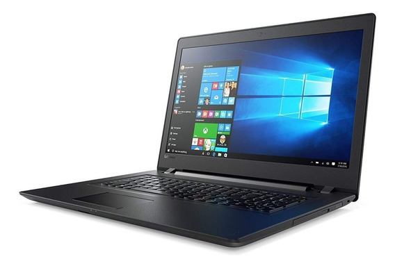1199,90 Notebook Lenovo Ideapad I3-6100u 8gb Ddr4 1tb 15.6