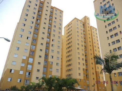 Apartamento  Vila Nilton - Ap0850