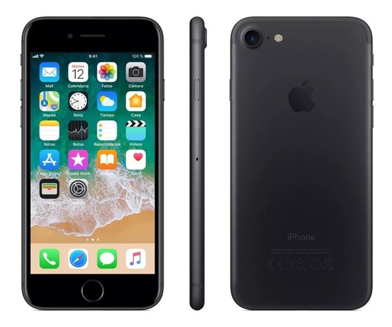 Celular iPhone 7 128gb Envio Gratis