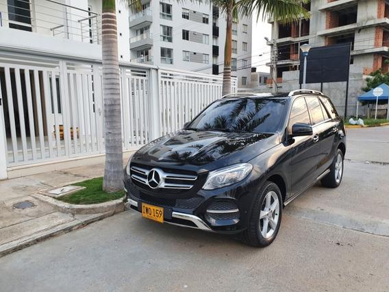Mercedes Benz Gle 250 Diesel