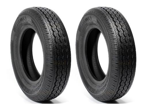 Neumático 155r12 Westlake H550 Kia Hyundai 6t. Drago Quilmes