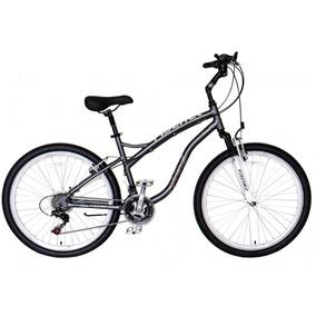 Bicicleta Fischer Grand Tour Aro 26 Unissex V-brake Ijwt