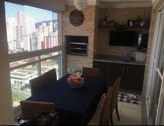 Apartamento Em Ponta Da Praia, Santos/sp De 80m² 2 Quartos À Venda Por R$ 583.000,00 - Ap263681