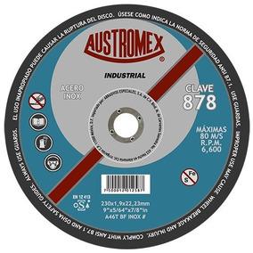 Disco Para Corte De Piedra 9 878 Easy-cut Austromex