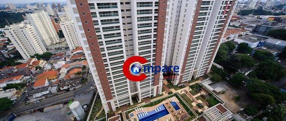 Apartamento Residencial Para Locação, Parque Renato Maia, Guarulhos - Ap5435. - Ap5435