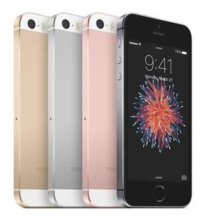 Apple iPhone Se 32gb Novo Lacrado Original 1 Ano Garantia