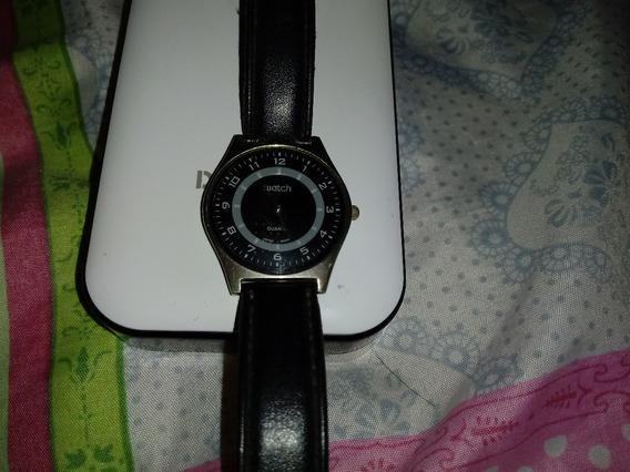 Relógio Ultra Slim -watch : Unissex