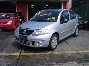C3 1.6 Exclusive Automático 2011
