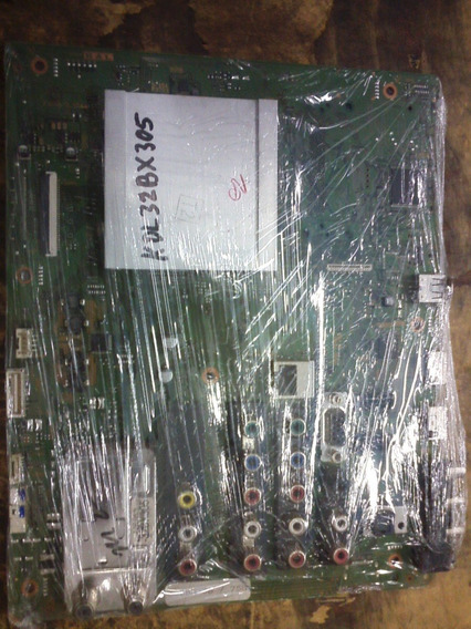 Placa Principal Tv Sony Modelo Kdl-32bx305