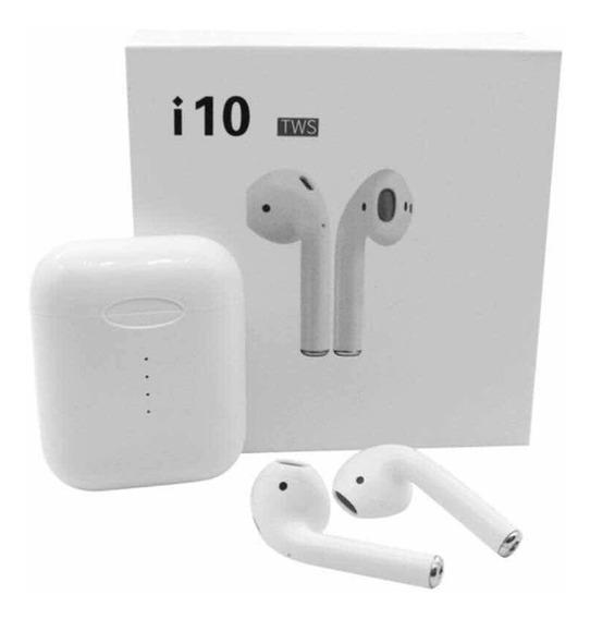 Fones De Ouvido I10 Pro Bluetooth Lançamento Frete Grátis