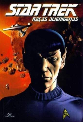 Star Trek, Raças Alienígenas (faço Módico Entre Em Contato)