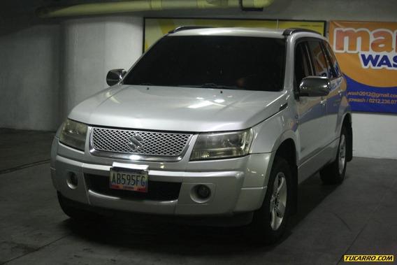 Suzuki Otros Modelos Gran Vitara 2
