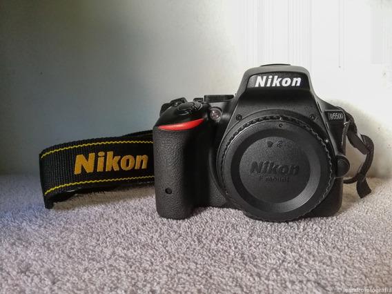 Nikon D5500 (body)