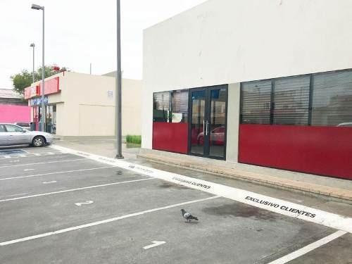 Local En Renta En San Nicolas