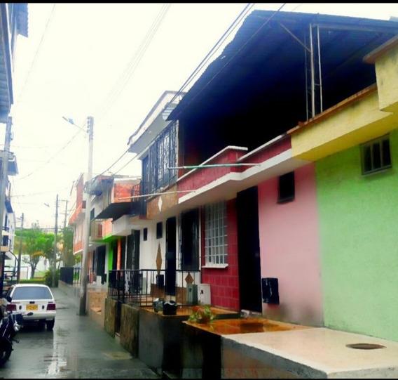 Arriendo Casa 2 Habitaciones A 1 Cuadra Del Hospital Del Sur