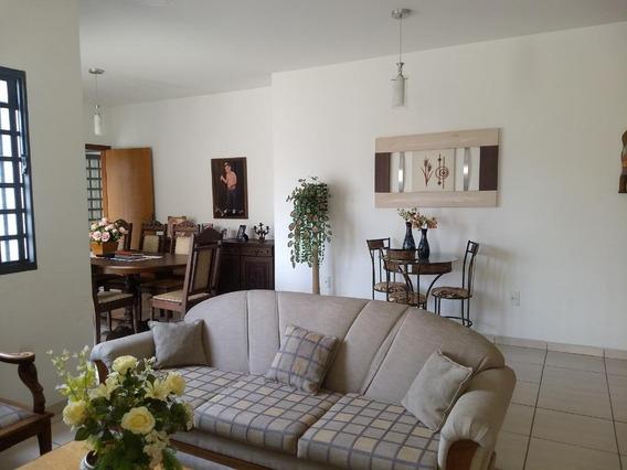 Casa Com 3 Dormitórios Para Alugar, 360 M² - Bela Vista - Jundiaí/sp - Ca0786
