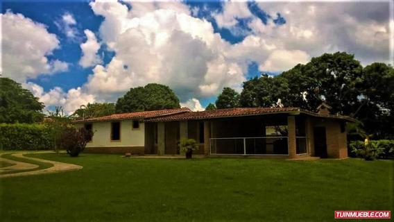 Haciendas - Fincas En Venta Safari Carabobo 19-3724 Rc