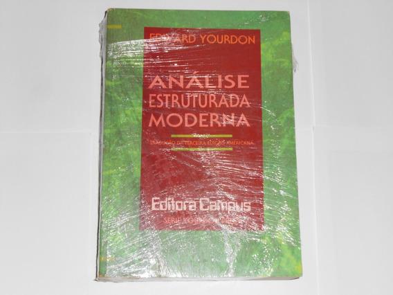 Livro - Análise Estruturada Moderna