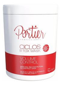 Portier Ciclos Botox Mask 1kg