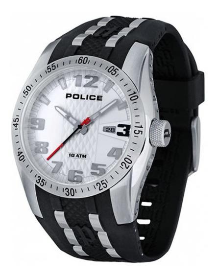 Relógio Police Topgear X - 12557js/01