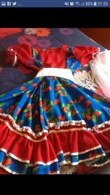Vestidos De Huasitas Preciosos