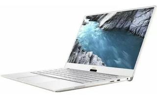 Dell Xps 13 9370 13.3 4k Uhd Laptop I7-8550u Táctil 1.8ghz
