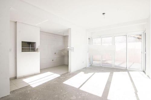 Apartamento Petrópolis Porto Alegre - 6055