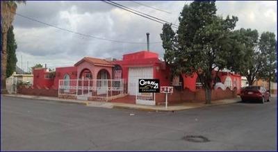 Se Vende Casa Col. Mirador !! De Una Planta !!