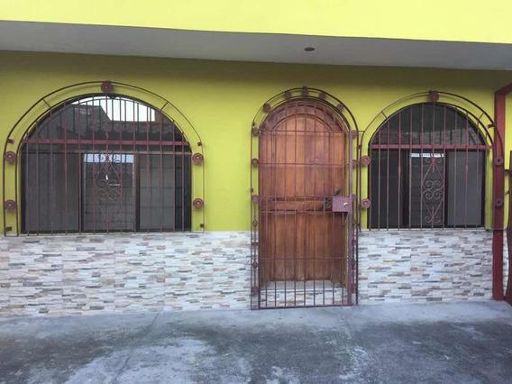 Se Alquila Casa En Residencial Lomas De San Antonio