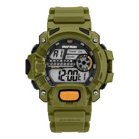 Relógio Digital Mormaii Mozm11328v