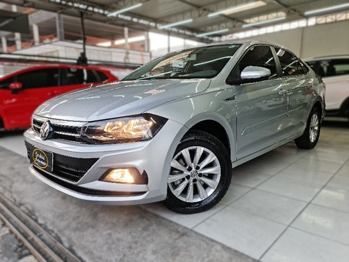 Imagem 1 de 12 de Volkswagen Virtus 1.0 200 Tsi Comfortline
