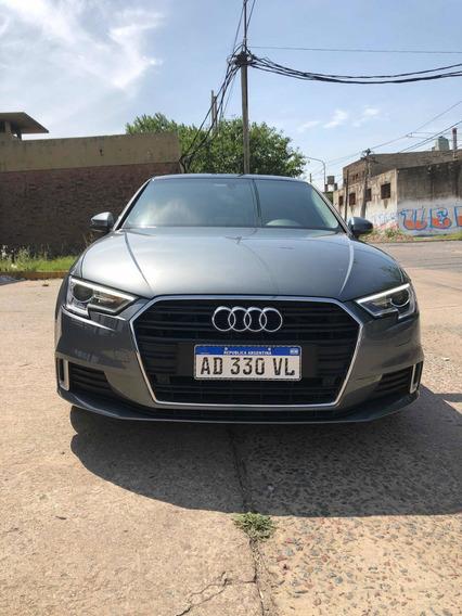 Audi A3 2.0 Tfsi 190cv Automática