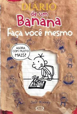Diario De Um Banana - Faca Voce Mesmo - 2º Ed