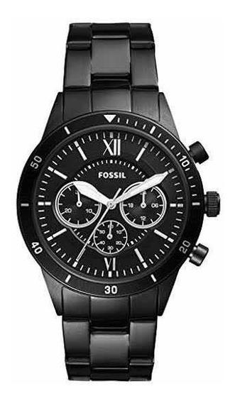 Reloj Fossil Bq2227 Caballero + Envio Gratis