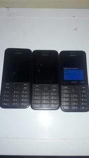 Nokia 208 3.5g Conservado
