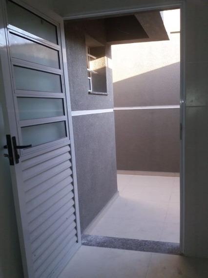Apartamento A Venda, 1 Dormitorio, 1 Vaga De Garagem, Pronto Para Morar - Cc00168 - 34517268