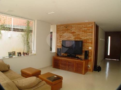 Casa No Jardim Paulistano - Linda ! - 345-im31820