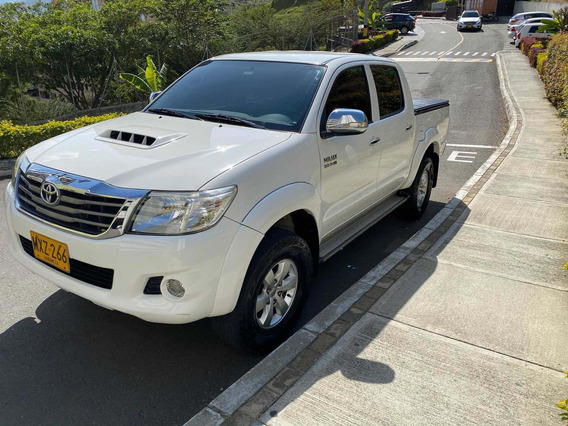 Toyota Hilux 3.0 Automática