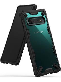 Funda Galaxy S10 S10 Plus S10e Ringke Fusion X Premium #