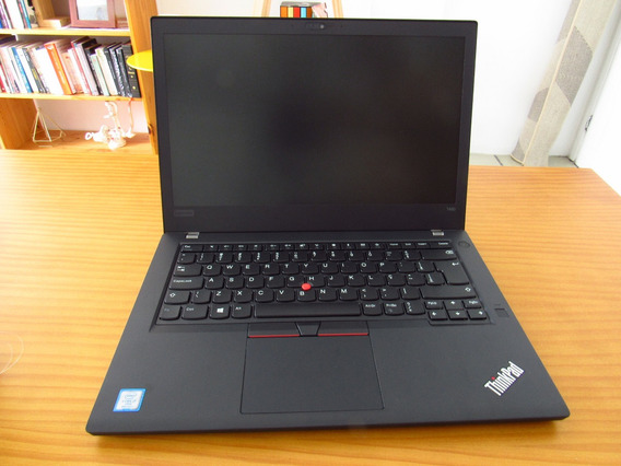 Notebook Lenovo Thinkpad T480 I7-8650u 8ªg 8gb Ram 1tb Hdd