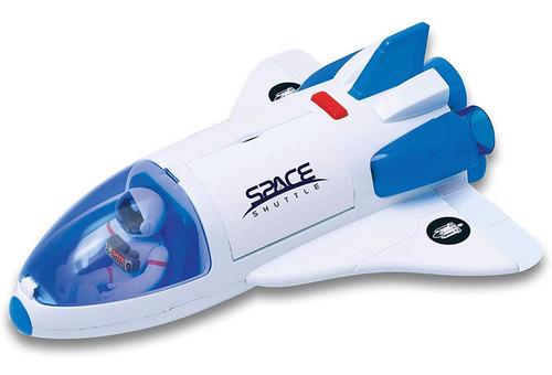 Imagem 1 de 5 de Onibus Espacial Astronautas
